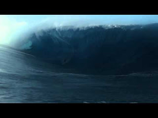 Koa Rothman Surfing Big Teahupoo on May 13th 2013