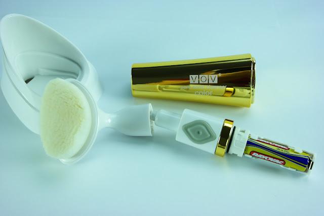 escova facial, limpeza facial, sabonete, pele oleosa, pele sensível, escova sônica, pele limpa