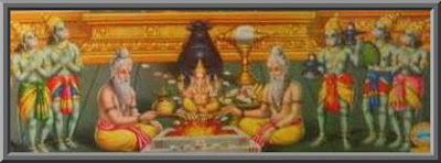 रामेश्वर ज्योतिर्लिंग की कथा। Rare story of Rameshwaram.