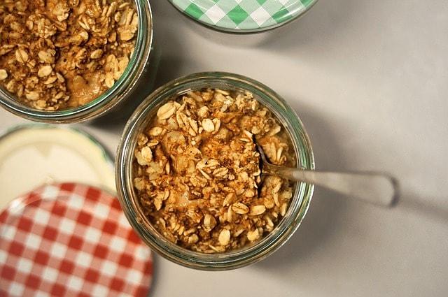 Makanan Diet yang Sehat Untuk Hilangkan Lemak di Perut