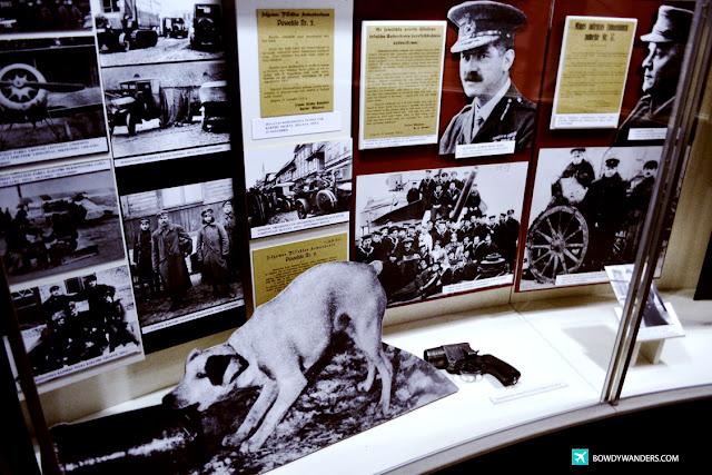bowdywanderscom Singapore Travel Blog Philippines Photo Latvian War Museum: Riga's Ultimate Military History Museum to Hunt Down