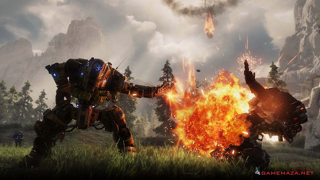 Titanfall 2 Gameplay Screenshot 2