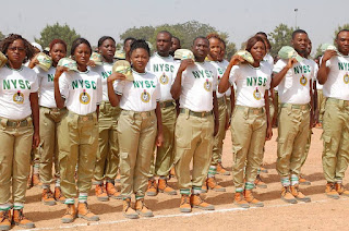 NYSC 2016 Batch 'B' (Stream I) Passing Out Parade Date Out