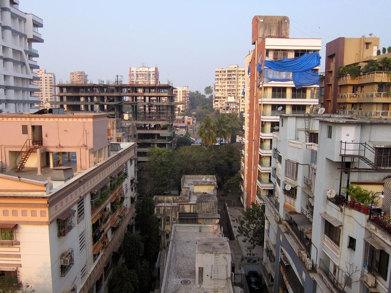 Bungalow 9 Bandra West Western Suburbs Mumbai: Bombay's Vanishing Heritage