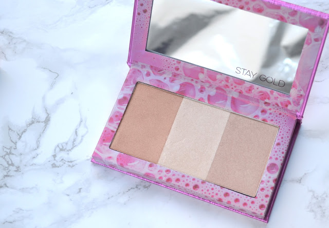 Urban Decay x Kristen Leanne Collection Review