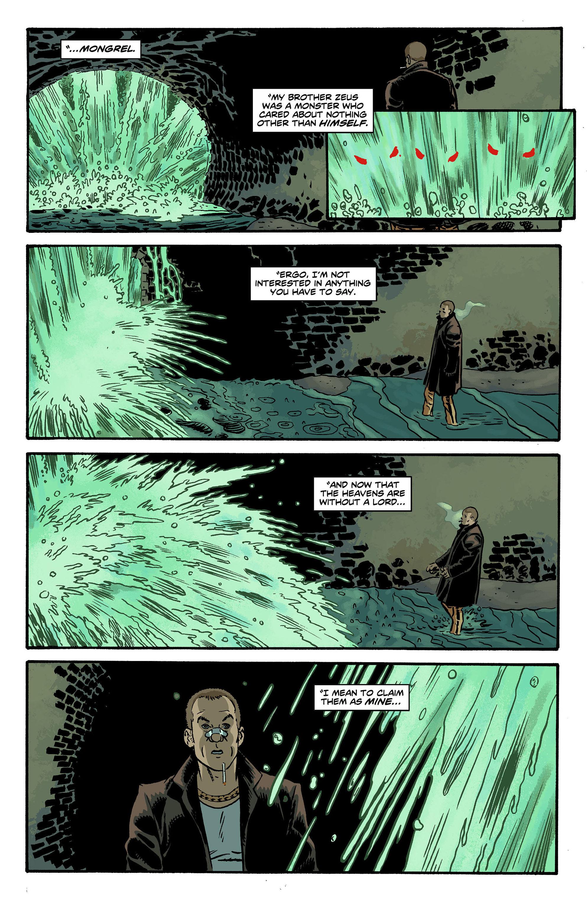 Read online Wonder Woman (2011) comic -  Issue #5 - 18