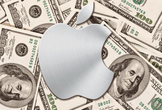 أبل تجبر المستخدمين على دفع الكثير من المال مقابل أيفون