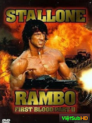 Rambo 2: Đổ máu 2