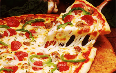 Yohanes Chandra Menebar Kelezatan dengan Q Pizza