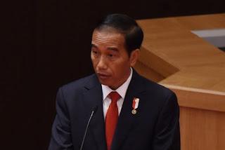 Presiden Kumpulkan Ribuan Personel Gabungan TNI Polri di Solo, Ada Apa? - Commando