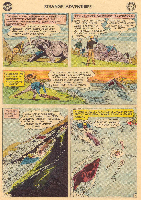 Strange Adventures (1950) issue 180 - Page 10