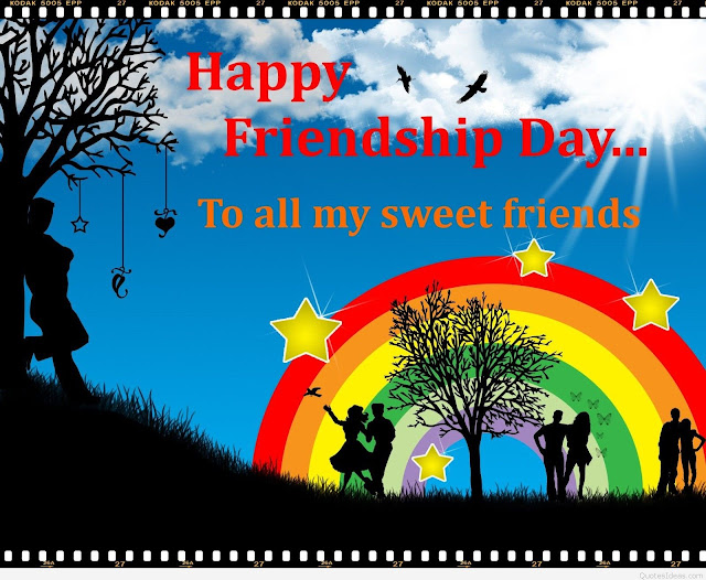 Best Friendship Day 2016 CardsBest Friendship Day 2016 Cards