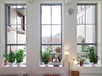 Tips Memilih Jendela Minimalis Dan Sederhana