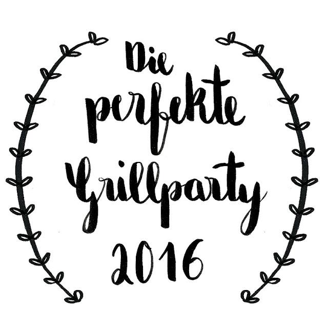 Linkparty - Die perfekte Grillparty