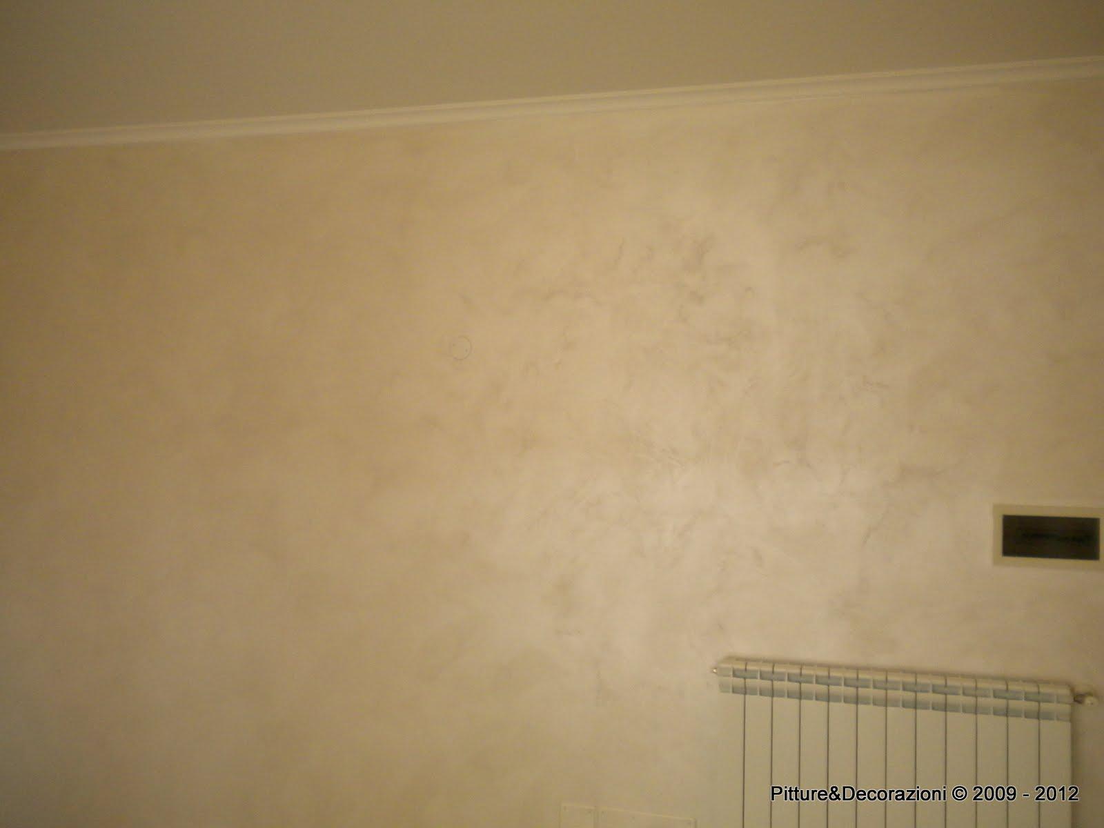 PittureDecorazioni Gioia e White Paint
