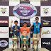 Oliveros, Amoroso y Gino Scavino nuevos campeones de la Copa FIM Latinamerica de Minicross