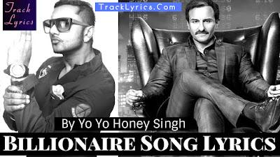 billionaire-song-lyrics-baazaar-yo-yo-honey-singh-saif-ali-khan