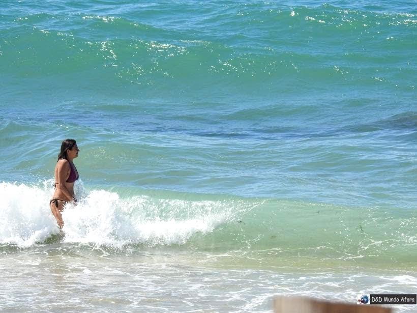 O que fazer em Canoa Quebrada em algumas horas - Praia