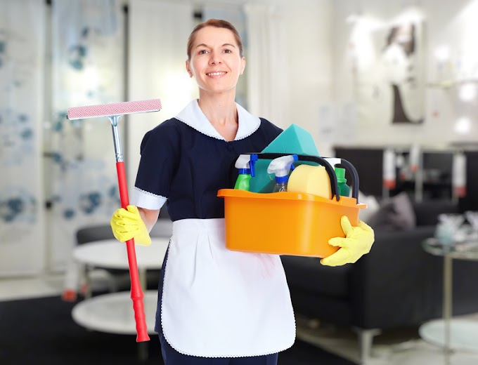 Housekeeping Jobs in Canada for Foreign Workers