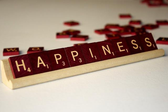 Hati tenang hidup bahagia