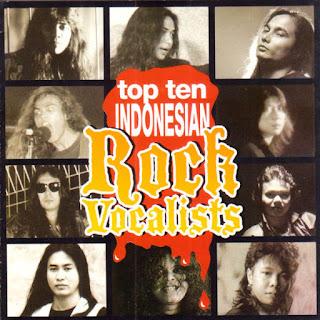 Various Artists - Top Ten Indonesian Rock Vocalists on iTunes