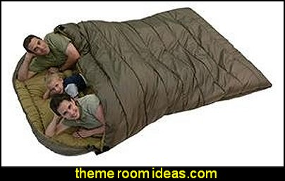 Queen Size Sleeping Bag