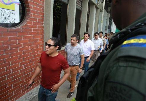 Ecuador protesta ante Colombia por manejo de caso de periodistas