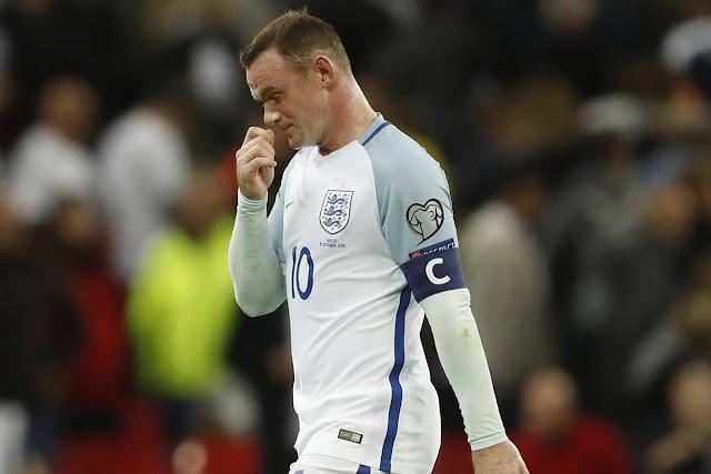 El rendimiento de Rooney deprecia su marca hasta un 30%