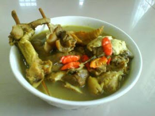 Resep Thengkleng Solo Paling Yahuud