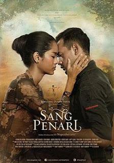 nonton film Indonesia sang penari
