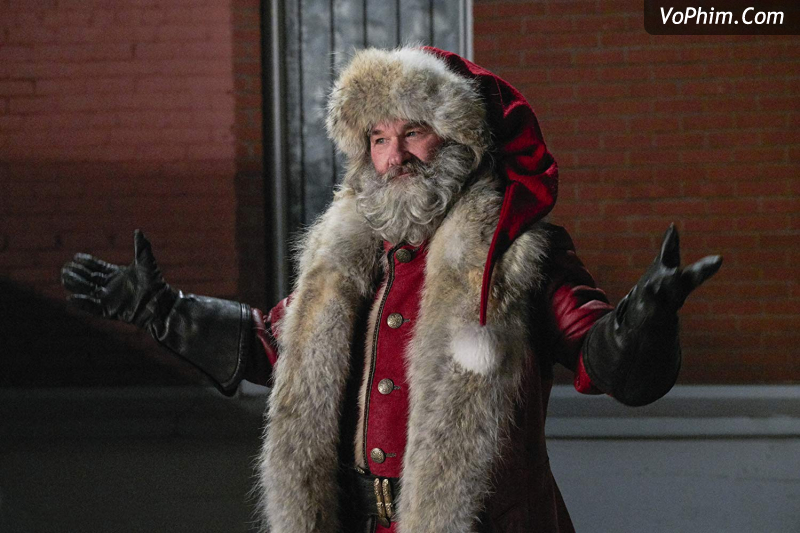 Biên Niên Sử Giáng Sinh - Ảnh 1