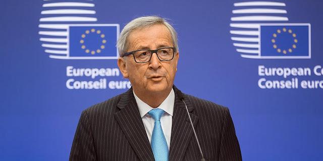 Γιούνκερ: Η χρονιά του «όλα ή τίποτα» για την Ευρώπη