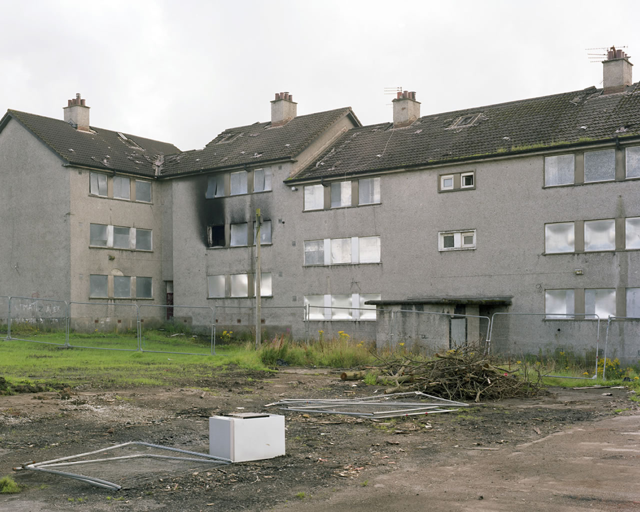 The Sad Tale Of Aunt Norma And Easterhouse
