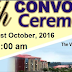 ABUAD 4th Convocation/7th Founder's Day Schedule Of Events Out