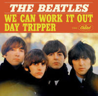 Day Tripper (The Beatles)