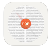 PDF FROM CREATE