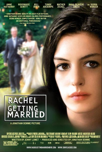 Rachel Getting Married poster