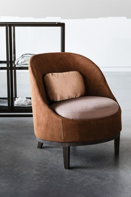 Piet Boon Studio chair bespoke design