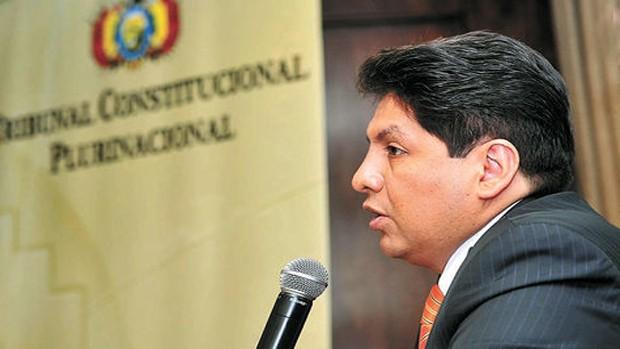 Flores es fiscalizado por la oposición desde que dejó el cargo en el TCP / ARCHIVO