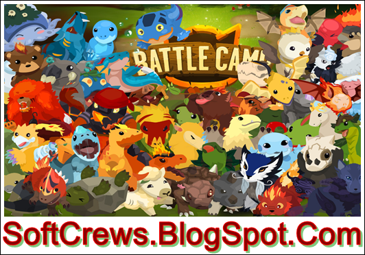 Battle Camp 4.5.1 Latest Download For Android