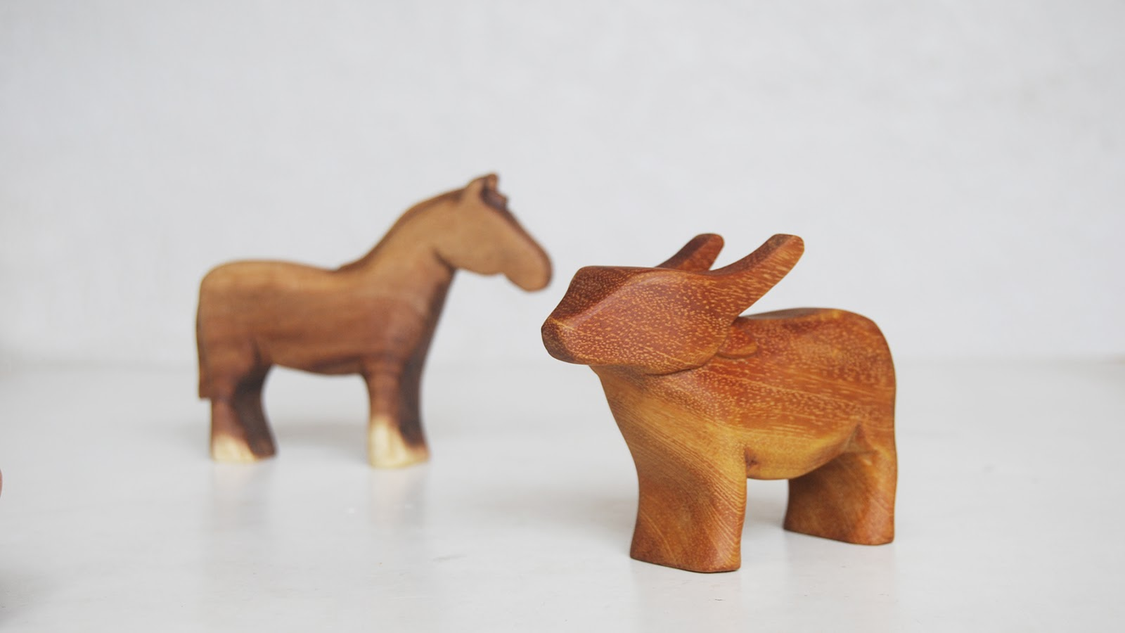 Carving Toys 103
