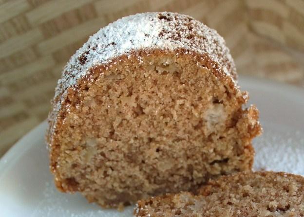Fresh Apple Cake Recipe What S Cookin Italian Style Cuisine