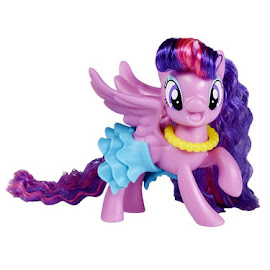 MLP SDCC 2018 Twilight Sparkle Brushable Pony