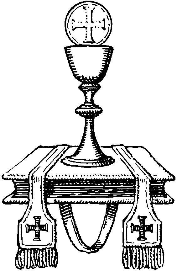 Sacerdotus: Prayer for Priests