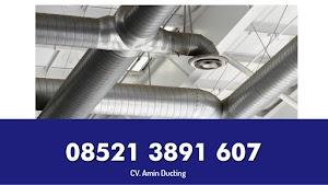 Jasa Ducting AC / Harga Ducting PU Per Meter