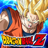 Dragon Ball Z DOKKAN BATTLE APK MOD High Damage