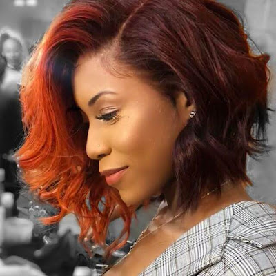 you will be get inspired when you see these haircuts for black women which were styled by 75+ Latest African Haircuts for Black Women To Choose From
