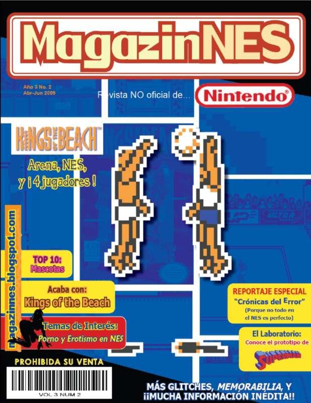 MagazinNES #10 (10)