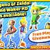 Nintendo Badge Arcade recebe novas badges de Zelda: The Wind Waker HD
