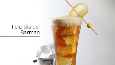 Día del bartender (06 de febrero)